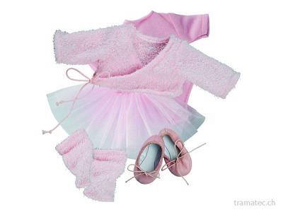 Götz Ballet-Set für Puppen