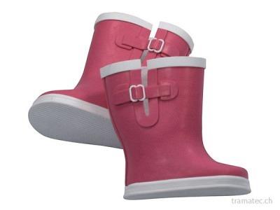 Götz Gummistiefel pink 1 Paar