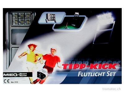 Tipp Kick Flutlicht-Set