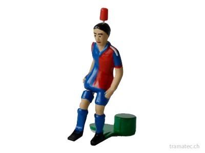 Tipp Kick Top-Kicker Basel