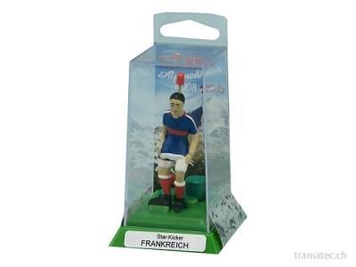 Tipp Kick Star-Kicker Frankreich