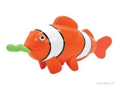 Pull string Clownfisch