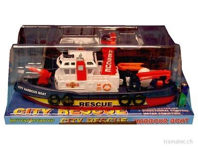 B/O Feuerwehrboot