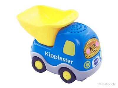 vtech Baby Flitzer Kipplaster