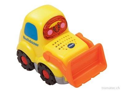 vtech Baby Flitzer Bulldozer