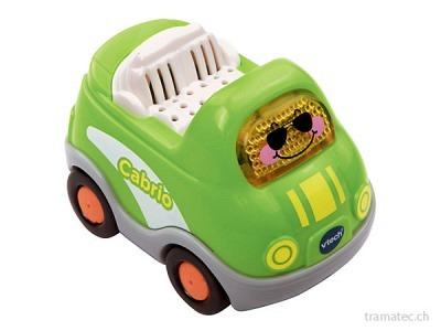 vtech Baby Flitzer Cabrio