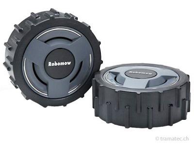 Robomow Zubehör Power Räder C-Modelle