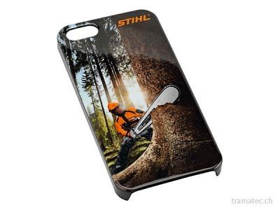 STIHL Hülle für Smartphone Apple iPhone 5