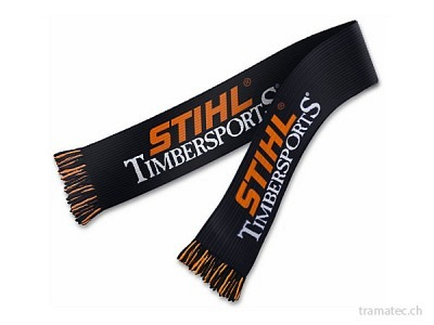STIHL Fanschal TIMBERSPORTS