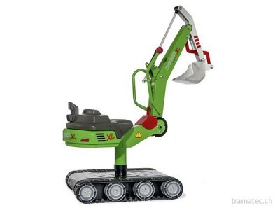Rolly Toys rollyDigger XL Metall