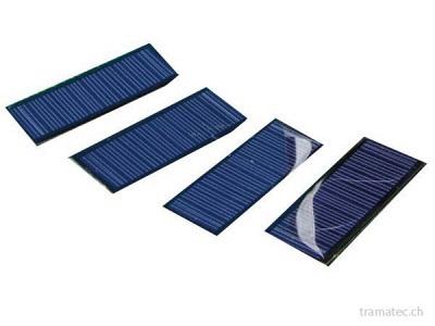 Kids Globe Solarmodulsatz