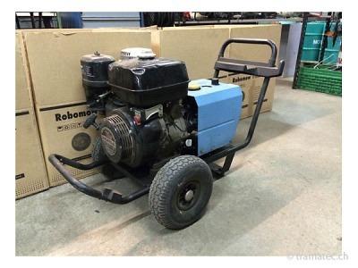 Benzin-Hochdruckreiniger 11 PS gebraucht