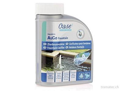 OASE AquaActiv AlGo Fountain 0,5 Liter