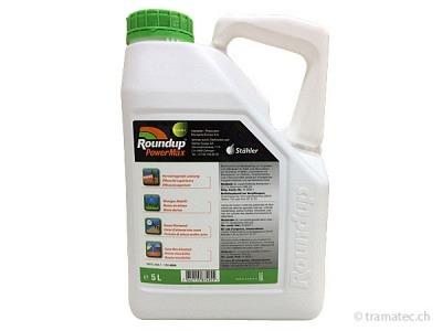 Roundup PowerMax 5 Liter