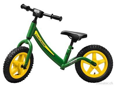 BERG Gokart Biky John Deere
