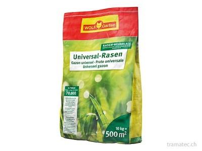 WOLF Universal-Rasen U-RS 500 für 500 m²