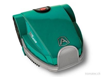 Ambrogio Roboterrasenmäher L30 Deluxe