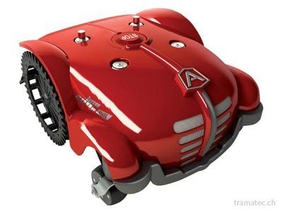 Ambrogio Roboterrasenmäher L200 Retro Elite