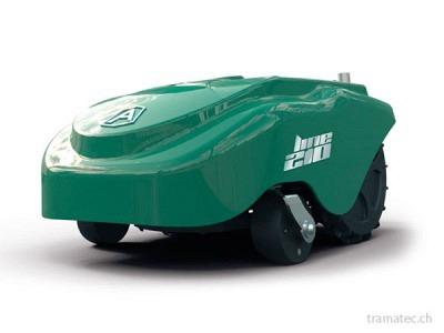 Ambrogio Roboterrasenmäher L210