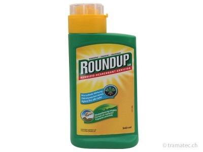 Roundup Konzentrat 540 ml