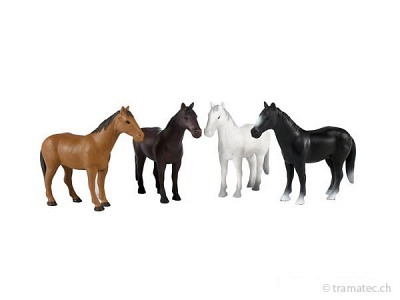 Bruder Pferd 1 Stk. - 02306