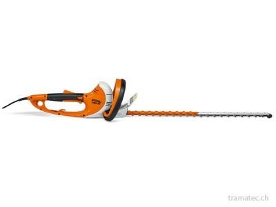 STIHL Elektro Heckenschere HSE 81 60 cm