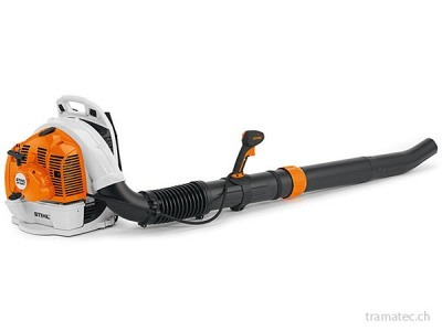 STIHL Laubbläser BR 450 C-EF