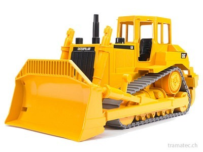 Bruder Caterpillar Bulldozer - 02422