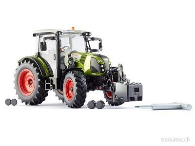 Wiking Traktor Claas Arion 420