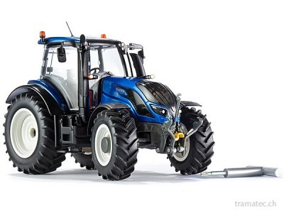 Wiking Traktor Valtra T214