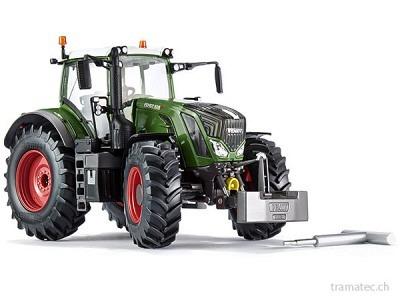 Wiking Traktor Fendt 828 Vario (2014)