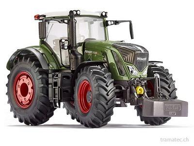 Wiking Traktor Fendt 939 Vario (2014)
