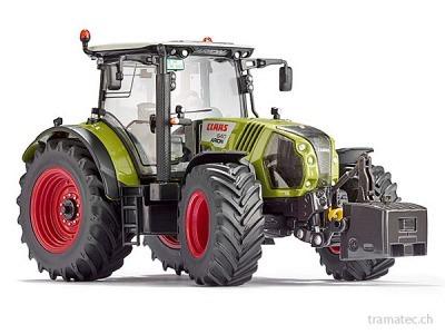 Wiking Traktor Claas Arion 640