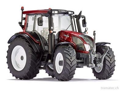Wiking Traktor Valtra N143 HT3