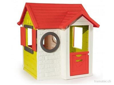 Smoby Kinderspielhaus Mein Haus