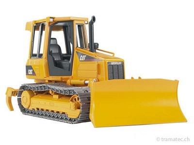 Bruder Caterpillar Kettendozer - 02443