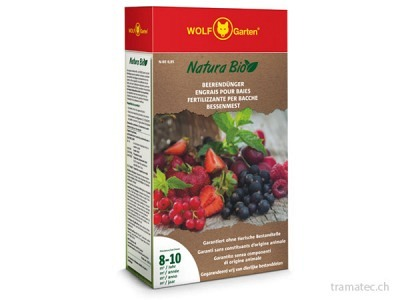 WOLF Nature-Bio Beerendünger N-BE 0,85