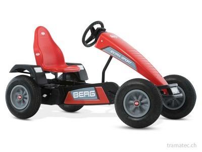 BERG Gokart Extra Sport Red BFR