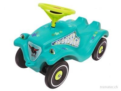 BIG Bobby-Car-Classic Little Star