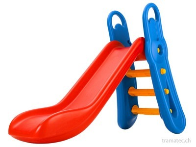 BIG Rutschbahn Fun-Slide