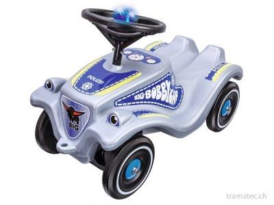 BIG Bobby-Car-Classic Polizei neu