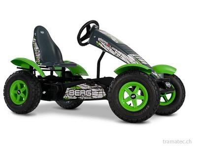 BERG Elektro Gokart X-Plore E-BFR