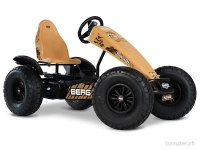 BERG Elektro Gokart Safari E-BFR
