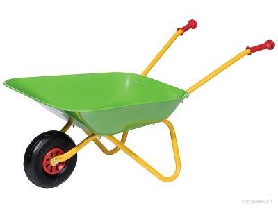Rolly Toys Metallschubkarre - 27 190 1
