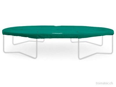 BERG Trampolin Grand Abdeckplane Extra 350 Green