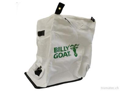 Billy Goat Laub-Nassgutsack weiss USA
