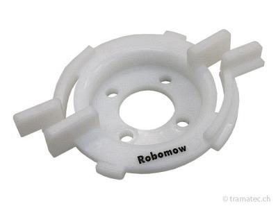 Robomow Ersatzteil Flansch zu Mähmotor