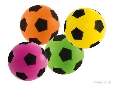 John Supersoft Ball 12 cm