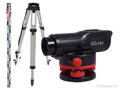 FUTECH Optisches Sichtgerät Eagle 24 SET