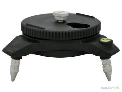 "FUTECH Micro pivot Tafel für kompact Laser 1/4"""